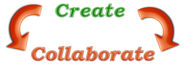 Create to Collaborate